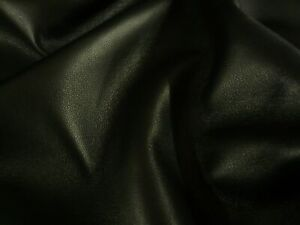 Genuine Leather Real Lambskin Hides Soft Finish Sheep skin 5 Sqt a Full Skin! 01