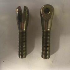 "Clevis CR6-10 3/8"" hole x 5/8"" shaft  BRISCA/ Autograss/ Stockcar Rally/ Kit Car"