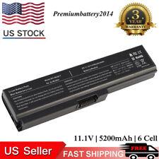 New Battery for Toshiba Satellite L750 L770 L775 P740 P745 P750 P755 P770 P775 p