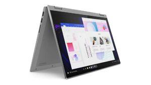 "LENOVO IDEAPAD FLEX 5 15"" FHD TOUCHSCREEN INTEL CORE i5-1035G1 8GB RAM 256GB SSD"