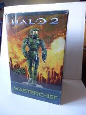 statue masterchief halo xbox