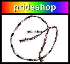 Bear Pride Male Cotton Friendship Bracelet Gay Bear Pride #1336