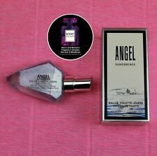 THIERRY MUGLER - ANGEL SUNESSENCE - 8ml LIGHT EAU DE TOILETTE - NEW & BOXED!
