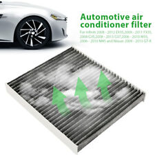 Nonwoven Fabric Cabin Air Filter for 2011-2014 Chrysler 200 2007-2010 Sebring