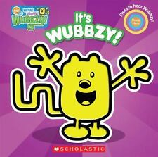 Wow! Wow! Wubbzy!: It's Wubbzy! by Scholastic