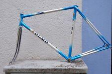 rennrad Rahmen Olmo Super Gentlemen frame RH55cm vintage Campagnolo