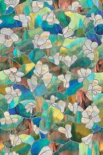 Artscape Mountain Blossom Window Film (24 In. x 36 In.)