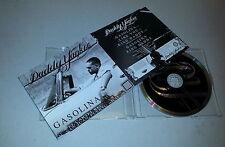 Single CD  Daddy Yankee - Gasolina  2005  3.Tracks + 2 Videos 176