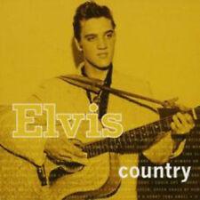 Presley, Elvis - Elvis Country NEW CD