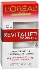 L'Oreal Skin Expertise RevitaLift Complete Eye Anti-Wrinkle 0.50 oz
