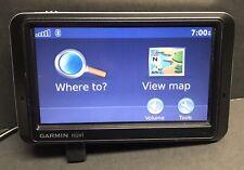 Lot of 4 Garmin GPS NUVI