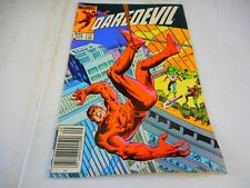 Marvel Comics Daredevil 1983 #210