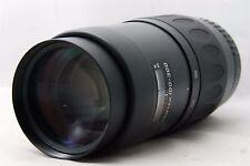 Pentax AF 100-300mm f4.5-5.6 SMC F Lens 100-300/4.5-5.6 [Very Good!!] #0516-6