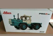 Resin Modell Bausatz  1//87 H0 Tractor Ackerschlepper T-150 UdSSR Traktor