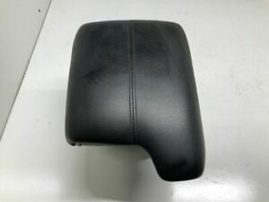 Lid Console Front Floor Leather Armrest Fits 13-15 ACCORD 832204