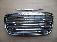 CHRYSLER 300 300C GRILLE 2011-2014 FULLY CHROME CH1200351 PERFORMANCE! O/E STYLE