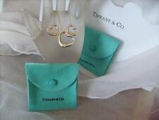 Tiffany & Co Elsa Peretti Diamond Open Heart Collection
