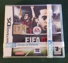 NINTENDO GAME BOY ADVANCE FIFA 07