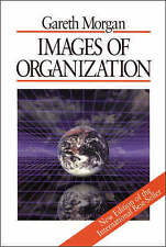 Images of Organization, Morgan, Gareth, Very Good Book
