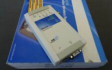 NetModule NB2210 NetBox Wireless Router GSM/GPRS/EDGE-Router 1-port LAN 10/100
