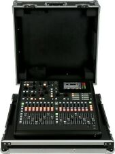 BEHRINGER X-32 PRODUCER  MIXER TP- Tour Package Includes Road Case