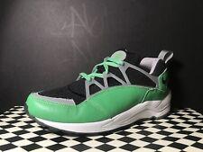 420ba137f7a8 2003 Stussy x Nike Air Huarache Light 8 Acid Green Diamond Dunk Max 1 95 97