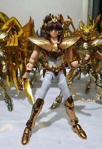 Bandai Myth Cloth Ex Pegasus Seiya (Orginal Color Edition)