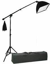 Fancierstudio 800 Watt Photograph Video Continuous lighting Hair Boom Light B.