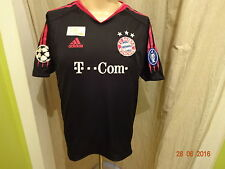 "FC Bayern München Adidas Champions League Trikot 2004-2006 ""-T---Com-"" Gr.176- S"