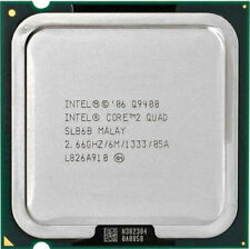 Intel Core 2 Quad Q9400 2.66 GHz Quad-Core CPU LGA775 Prozessor SLB6B