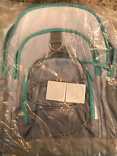 Pottery Barn Teen Gear Up Gray Ombre Backpack New No Mono Sold Out @Pbt