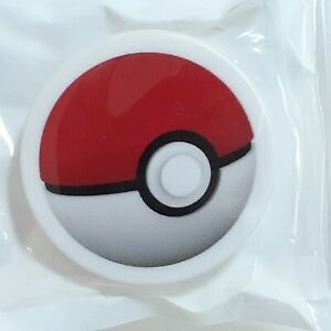PokeBall Pokemon Pop Up Phone Holder Socket Kickstand Grip 3M NEW Universal