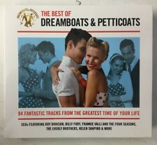The Best Of Dreamboats And Petticoats-Roy Orbison, Billy Fury, Everly Brothers