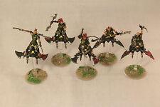 Warhammer Dark Eldar Helions Pro Painted