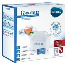 Cartuchos de filtro de agua Brita MAXTRA + - Paquete de 12
