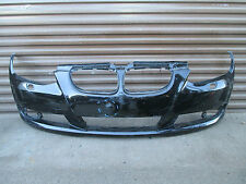 2007-2010 BMW 3 SERIES 335I OEM FRONT BUMPER COVER E92 E93 COUPE 2DR 2008
