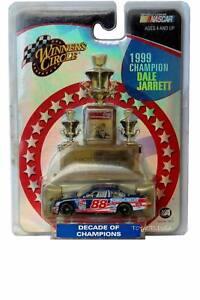 Winner's Circle DECADE OF CHAMPIONS Dale Jarrett #88 Ford Taurus Ford Credit