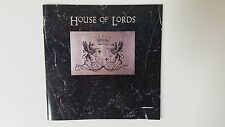 HOUSE OF LORDS: SELF TITLED CD! 1988 GERMAN IMPORT 74321 12361 2! NEAR MINT