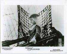 PHOTO cinéma Stockard Channing dans MOLL FLANDERS Pen Densham 2001