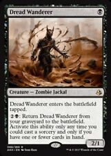 Dread Wanderer x4 Magic the Gathering 4x Amonkhet mtg rare card lot zombie