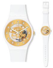 Reloj Swatch Sunray glam Suoz148
