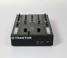 Native Instruments Traktor Kontrol Z2 USB DJ Controller Mixer 2 Channel Fader FX