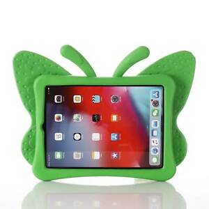 For iPad 9.7 7th 8th Gen Air Pro Mini 1 2 3 4 5 Case Cover Kids Friendly Shell