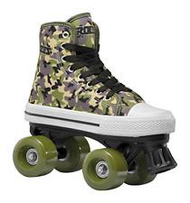 Roces Casual Quad Skate, Camo, 1M