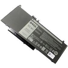 New listing Oem Genuine G5M10 Battery For Dell Latitude 3160 E5250 E5450 E5550 Wyjc2 8V5Gx