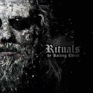 Rotting Christ - Rituals - septicflesh samael moonspell behemoth emperor