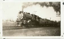 5F468 RP 1930s LI RR LONG ISLAND RAILROAD LOCO #25 GLEN HEAD LI