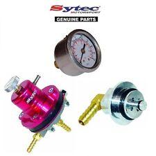 MSV Combustible Regulador de la presión + Kit de indicador de combustible Opel Astra VXR 2.0 Turbo