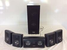 Epic - 5.1CH Speaker System