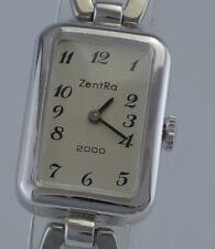 ZentRa 2000 - Damenarmbanduhr / Handaufzug